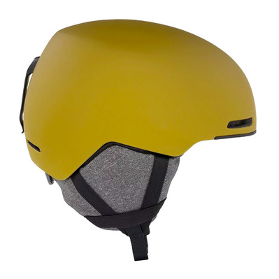 OAKLEY - MOD1 - Casque ski burnished