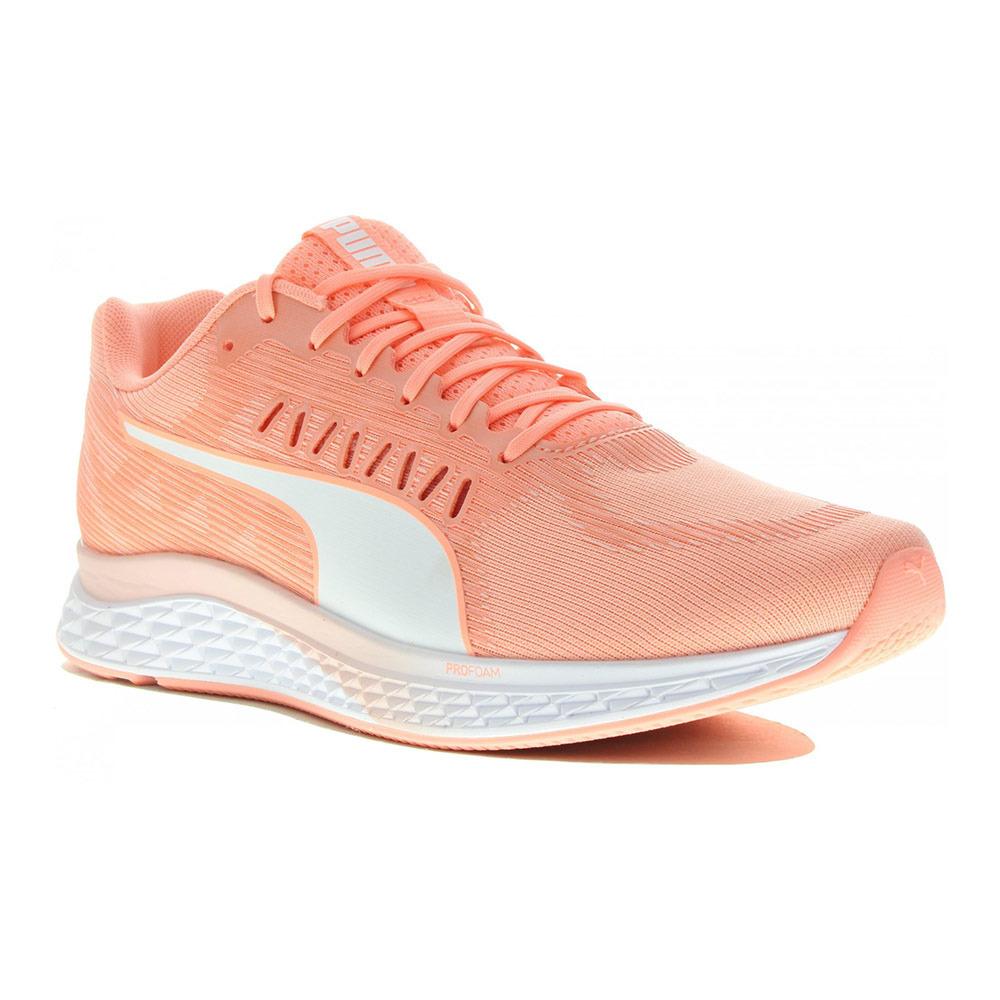 PUMA Puma SPEED SUTAMINA Chaussures training Femme bright