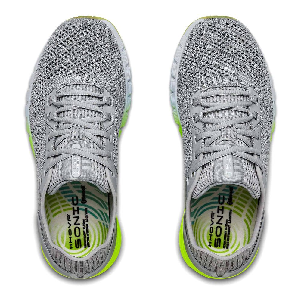 cavidad Por el contrario vendedor  ESSENTIAL AUTUMN Under Armour UA W HOVR SONIC 2 - Running Shoes - Women's -  grey - Private Sport Shop