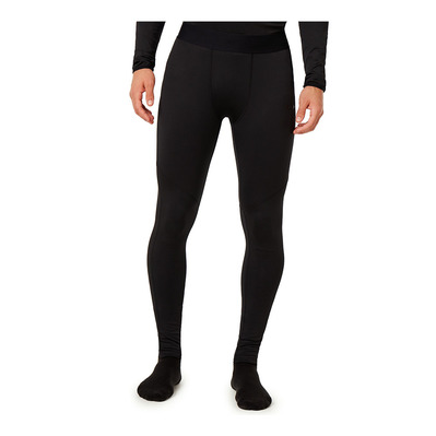 OAKLEY - BASE LAYER - Collant Homme blackout