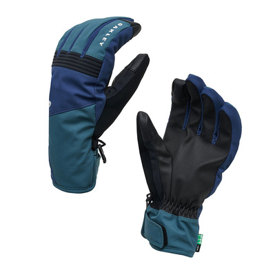 OAKLEY - ROUNDHOUSE SHORT - Gants Homme electric shade