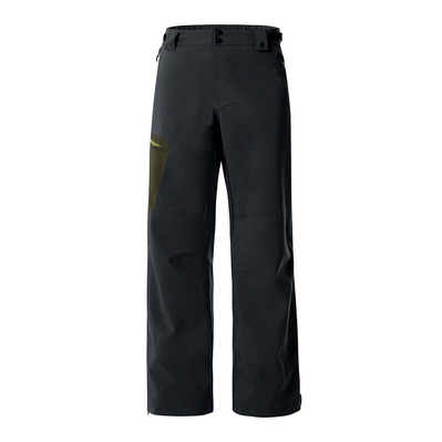 OAKLEY - BLACK FOREST - Pantalon ski Homme blackout