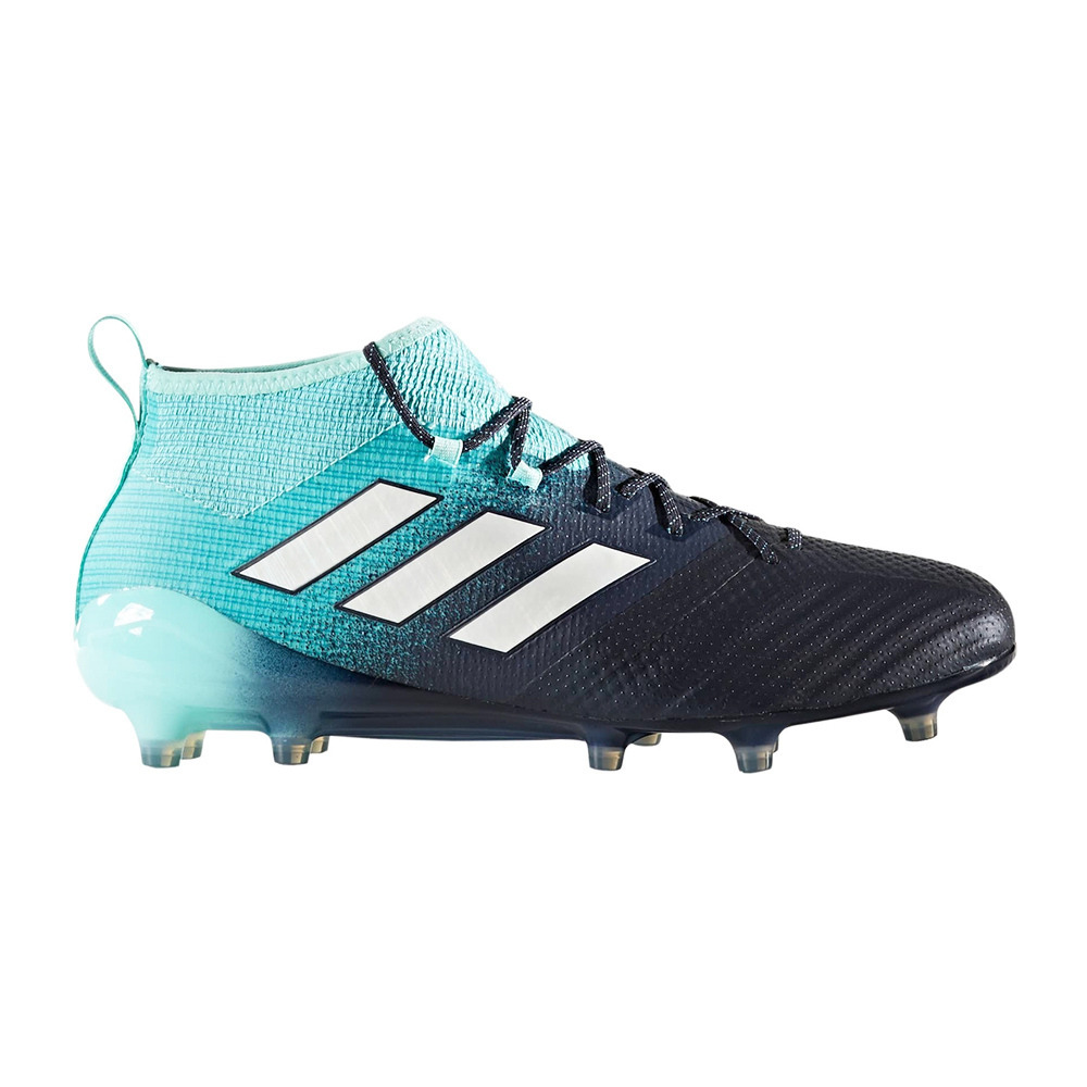 LES IMMANQUABLES Adidas Crampons ACE 17.1 FG Crampons