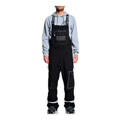 DC SHOES - REVIVAL Bib M SNPT KVJ0 Homme