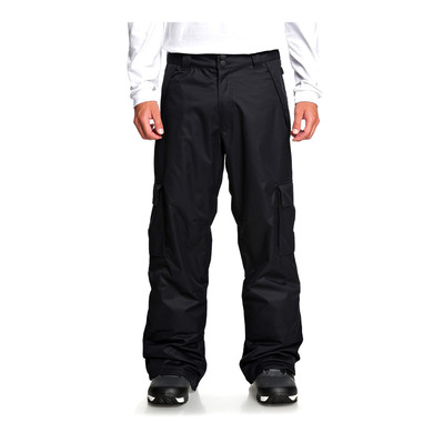 DC SHOES - BANSHEE - Pantalon snow Homme black