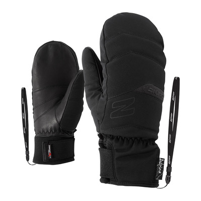 ZIENER - KOMILLA AS(R) AW MITTEN lady glove Femme black