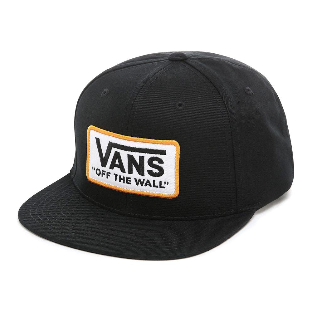 VANS Vans WHITFORD SNAPBACK - Cappellino Uomo black - Private ...