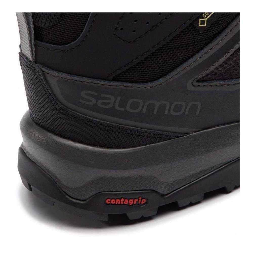 zapatos salomon senderismo largo