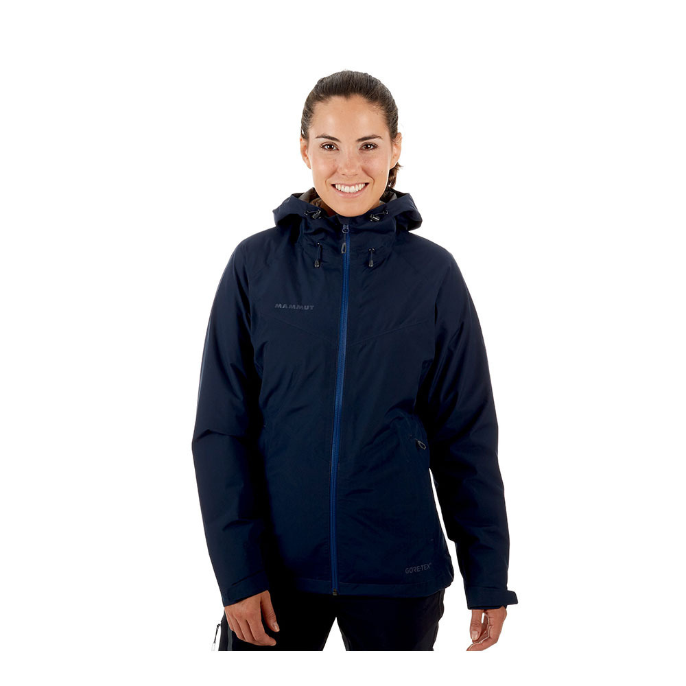 Chaqueta Mammut Convey 3 IN 1 HS Hombre