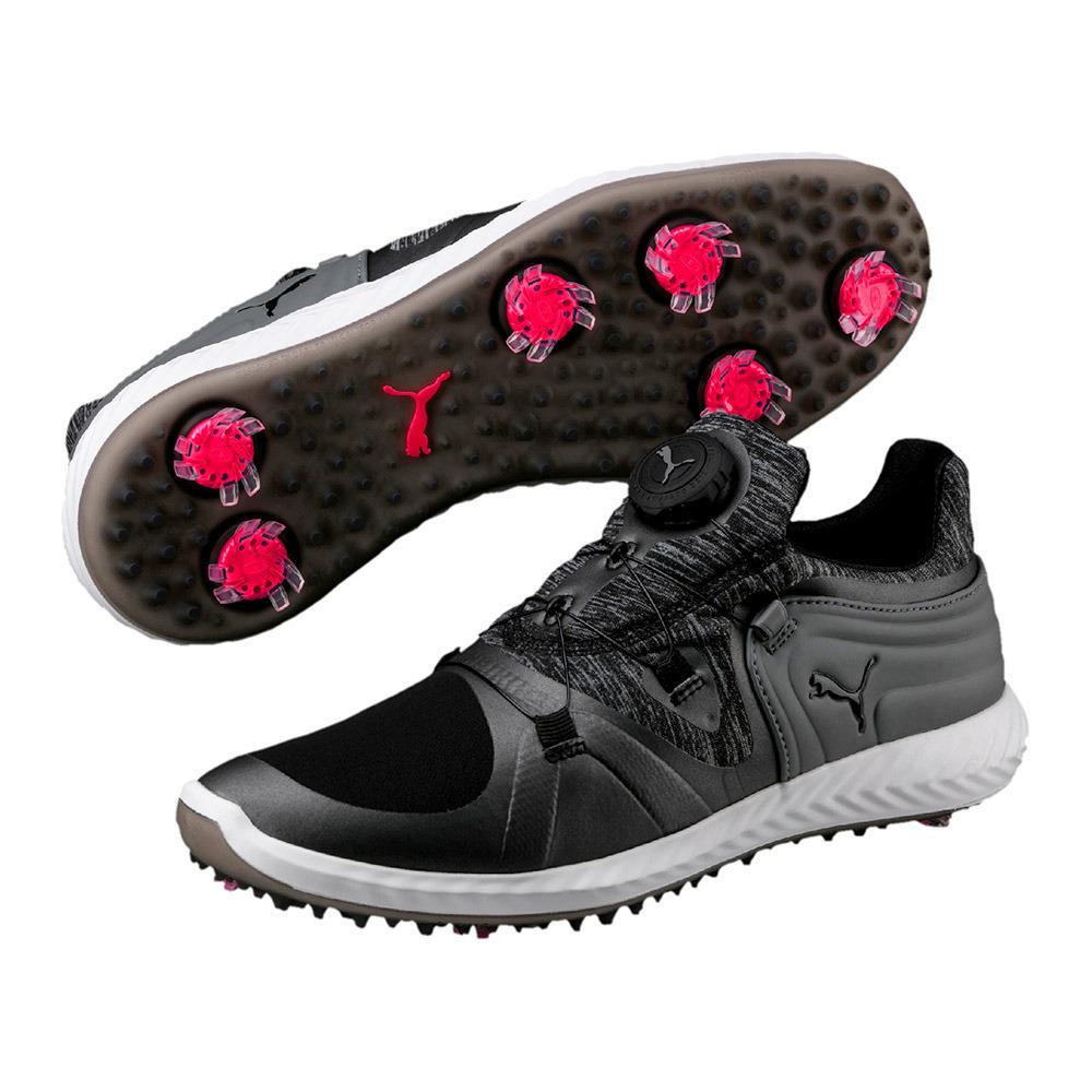 chaussure golf puma ignite femme