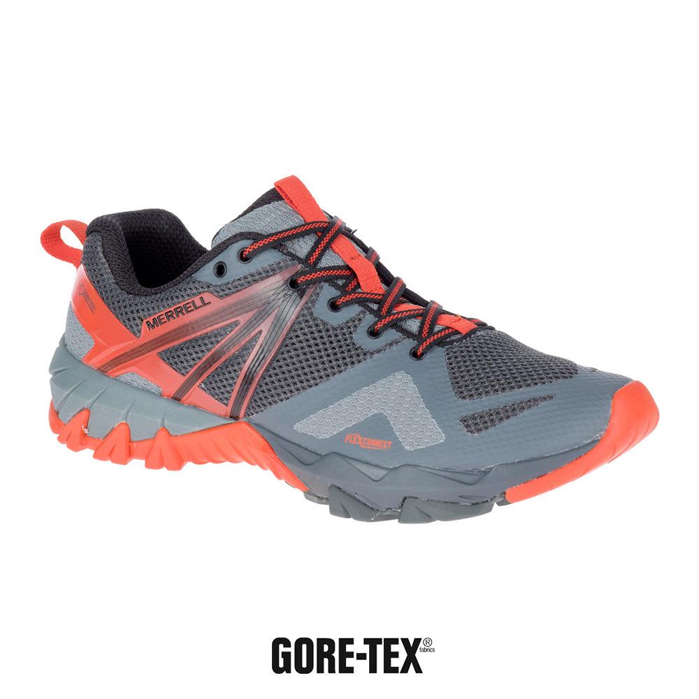 LES IMMANQUABLES Merrell MQM FLEX GTX Chaussures trail