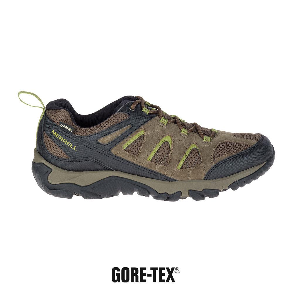 MERRELL Merrell OUTMOST VENT GTX Zapatillas de senderismo