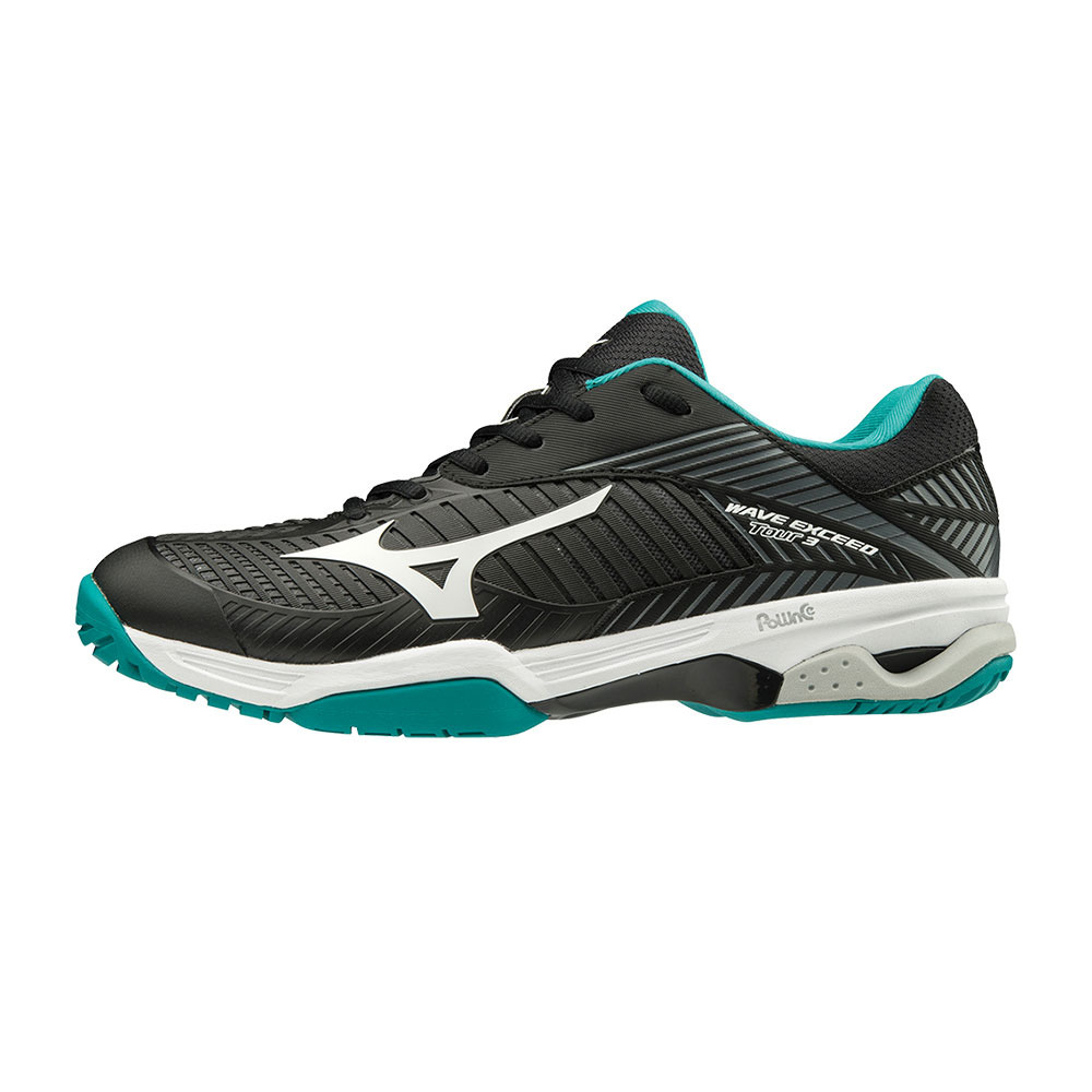 MIZUNO Mizuno WAVE EXCEED TOUR 3 AC Chaussures tennis