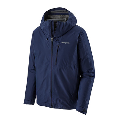 PATAGONIA - CALCITE - Jacket - Men's - classic navy