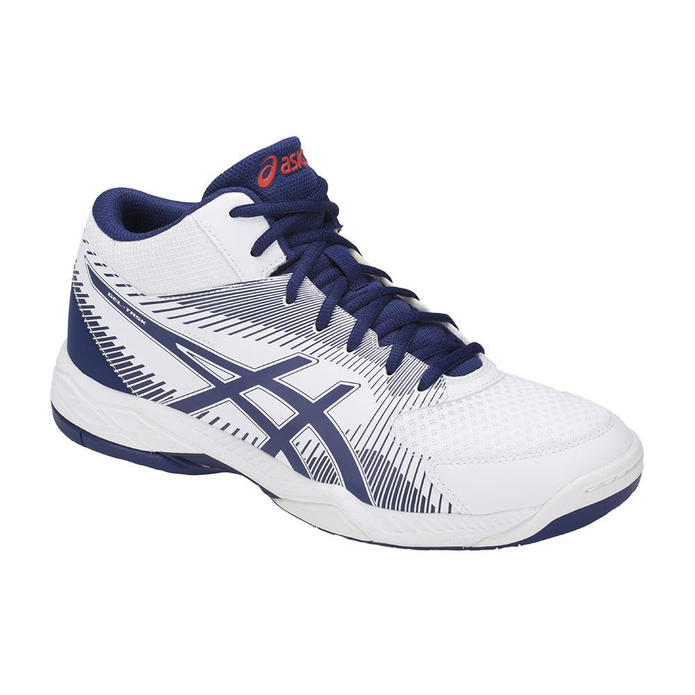 Tallas Grandes Pequenas Running Asics Gel Task Mt Zapatillas De Voleibol Hombre White Blue Print Private Sport Shop