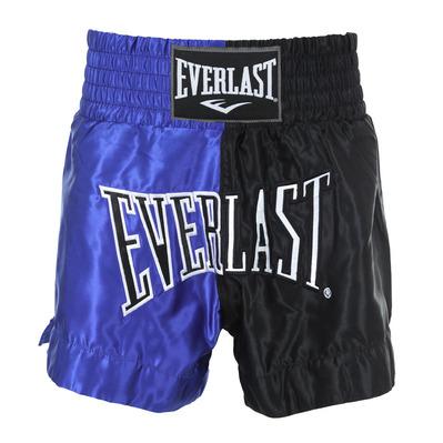 Everlast EM6 Short de Boxe tha/ïlandaise pour Homme XL