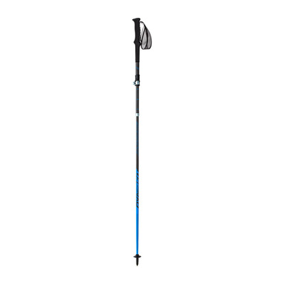 DYNAFIT - Ultra Pro Pole Unisexe carbon/methyl blue
