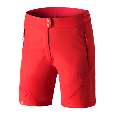 DYNAFIT - TRANSALPER LIGHT DST W SHORTS Femme sangria/6430