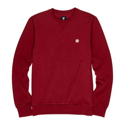 ELEMENT - CORNELL CLASSIC - Sweat Homme port