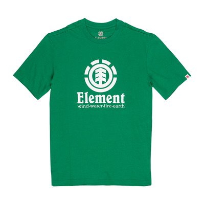 ELEMENT - VERTICAL SS Homme AMAZON