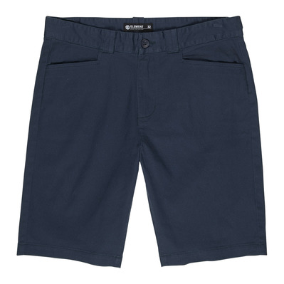 ELEMENT - SAWYER - Short Homme eclipse navy