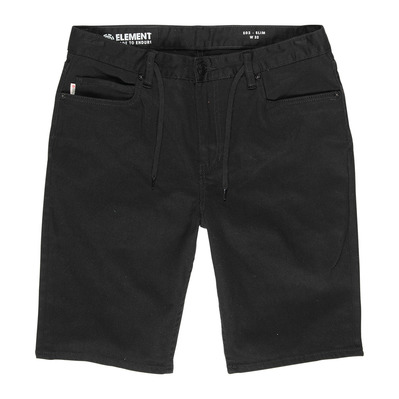ELEMENT - E02 COLOR WK Homme FLINT BLACK