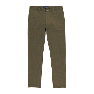 ELEMENT - HOWLAND CLASSIC - Pantalon Homme army