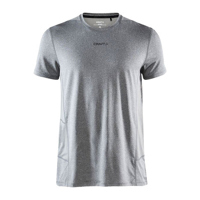 CRAFT - Essence adv t-shirt homme Homme anthr.chine