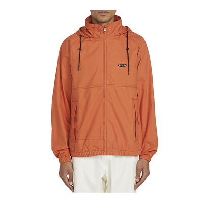 VOLCOM - WINGO - Giacca Uomo burnt orange