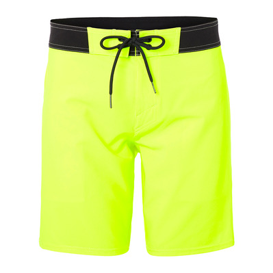 O'NEILL - SOLID FREAK - Boardshort Homme new safety yellow