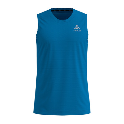 ODLO - Tank ZEROWEIGHT Homme blue aster