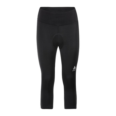 ODLO - Tights 3/4 ELEMENT Donna black