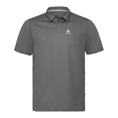 ODLO - F-DRY - Polo Homme steel grey