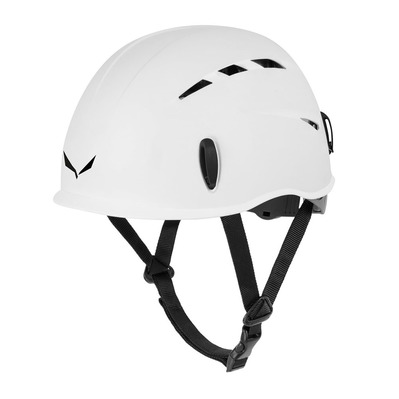 SALEWA - TOXO - Casco white