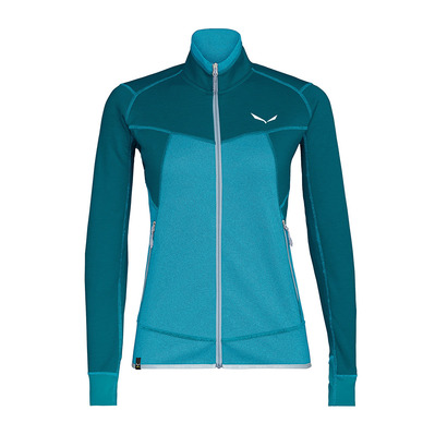 SALEWA - PUEZ MELANGE 2 - Fleece - Women's -malta melange