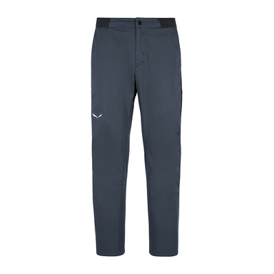 SALEWA - AGNER CO - Pants - Men's - ombre blue