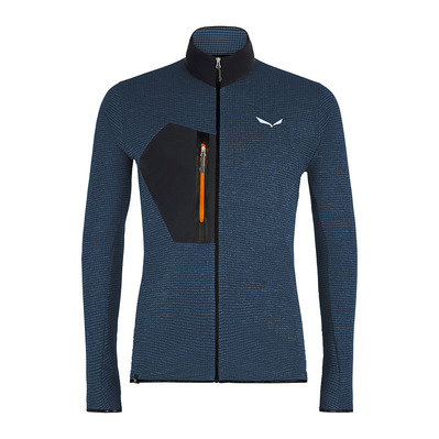 SALEWA - PEDROC - Fleece - Men's - premium navy mel/0910