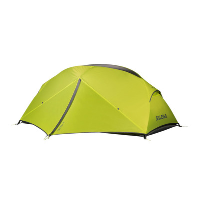SALEWA - DENALI III - Tente 3 places cactus/grey