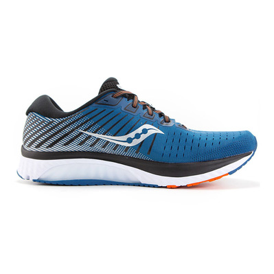 SAUCONY - GUIDE 13 Homme BLU/SIL