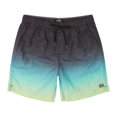 BILLABONG - ALL DAY FADE PRO Homme CITRUS