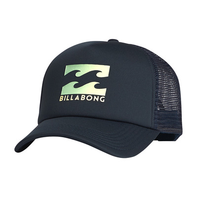 BILLABONG - PODIUM TRUCKER Homme INDIGO