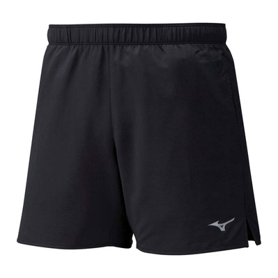 MIZUNO - CORE 5.5 - Short Homme black