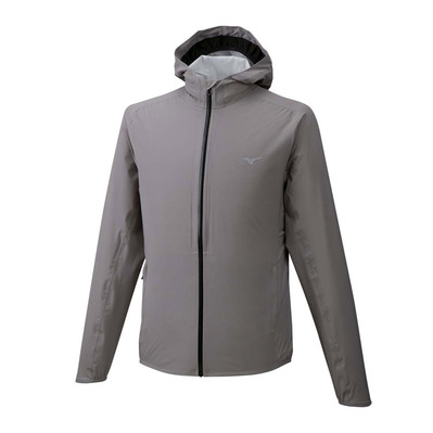 MIZUNO - 20K ER Jacket Homme Steel Gray