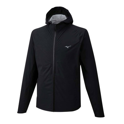 MIZUNO - 20K ER - Jacket - Men's - black