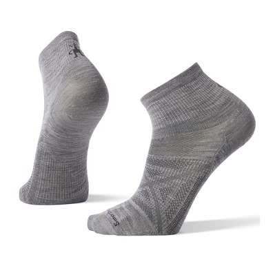 SMARTWOOL - PHD OUTDOOR ULTRA LIGHT MINI - Chaussettes light gray