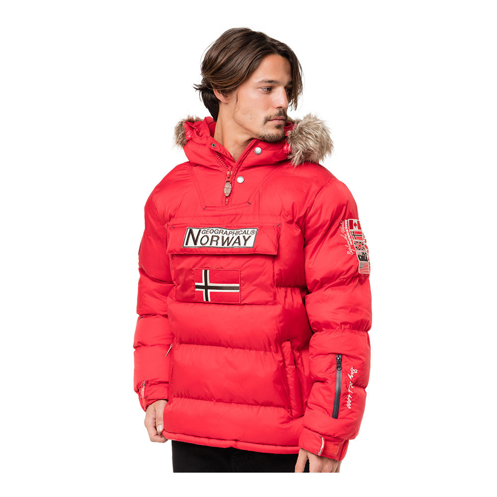 GEOGRAPHICAL NORWAY Geographical Norway BOLIDE Doudoune
