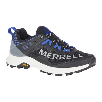 MERRELL - MTL LONG SKY -Scarpe trail Donna black/dazzle