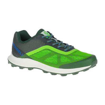 MERRELL - MTL SKYFIRE - Chaussures trail Homme lime/forest