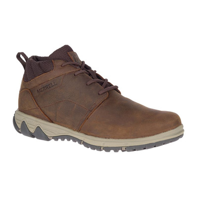 MERRELL - ALL OUT BLAZE FUSION - Wanderschuhe Männer clay