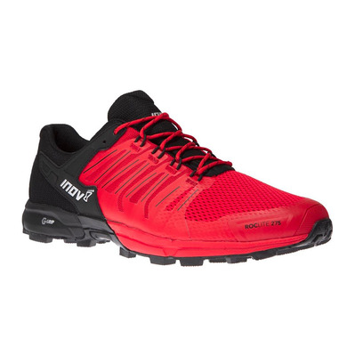 INOV 8 - ROCLITE G 275 RED BLACK Homme
